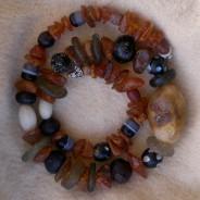 Ancient Bead Jewelry