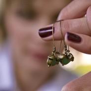 Limited edition Boho style earrings
